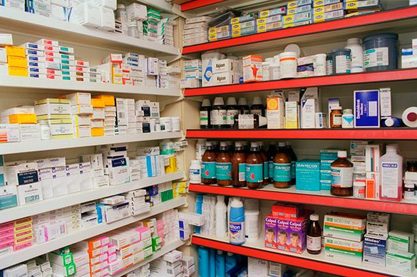В ЛДПР предлагают ввести новый штраф для аптек