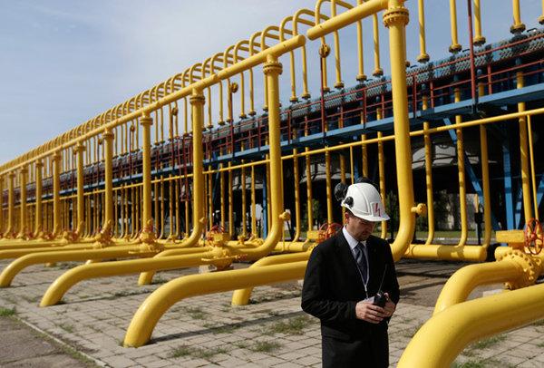 Белоруссия должна России за газ 600 млн долларов