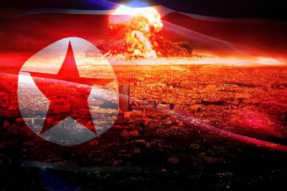 """Умрут все: Ким Чен Ын """"сварил"""" биологическое оружие. Умрут все: Ким Чен Ын сварил биологическое оружие"""