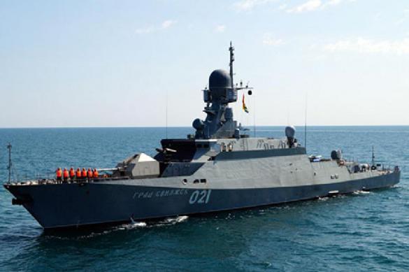 Россия вывела ударный флот против авианосцев США. 388249.jpeg