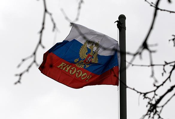 Над Харьковом водрузили флаг России. 289250.jpeg