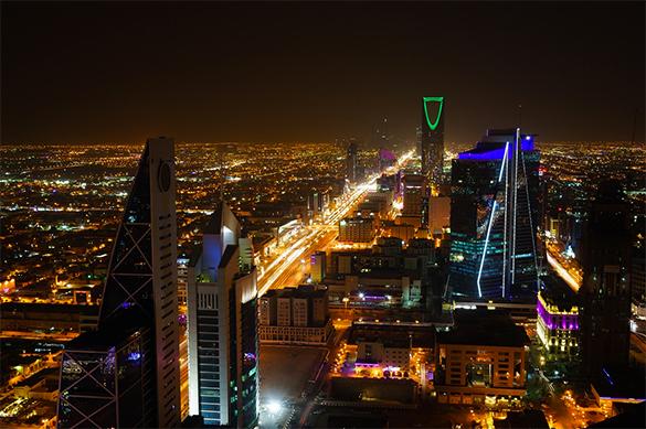 Страны Персидского залива готовятся к предстоящей встрече с Трам