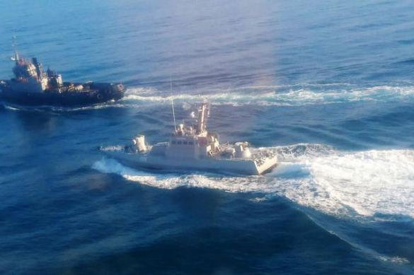 Крымский кризис: что Россия сделала с боевым корабями Украины. 395250.jpeg