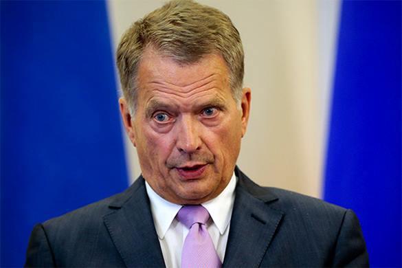 Президент Финляндии не видит напряженности в отношениях с Россией. 305251.jpeg