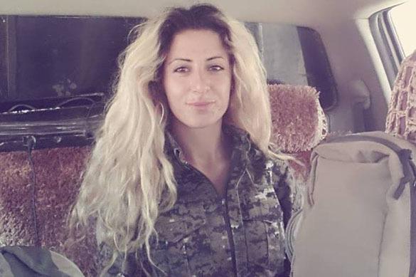 23-летняя студентка уничтожила 100 боевиков ИГИЛ. 387251.jpeg