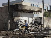 По Багдаду прокатилась очередная серия кровавых терактов. 247252.jpeg