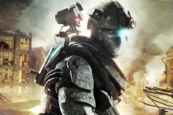 """""""Солдат будущего"""" от Рогозина взят из игры Ghost Recon?. 383252.jpeg"""