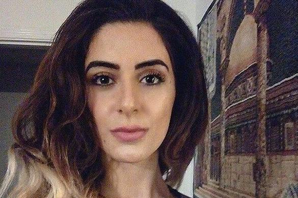 23-летняя студентка уничтожила 100 боевиков ИГИЛ. 387252.jpeg