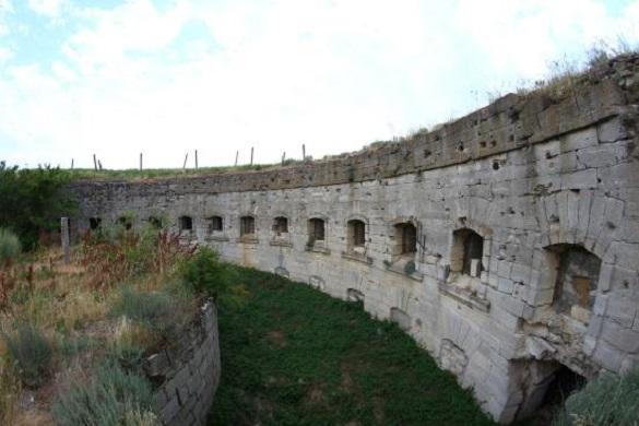 Землю под Керченской крепостью оформили в собственность Крыма. 399252.jpeg