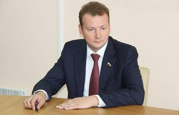 Депутат Андрей Андреев о высоких ценах на внутренние авиарейсы. 297253.jpeg