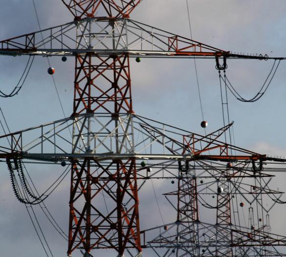 Россия готова поставлять на Украину электроэнергию на определенных условиях. Россия готова поставлять на Украину электроэнергию на определенн