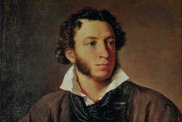 ВРФ учредили новейшую литературную премию имени Пушкина