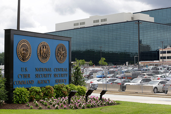 Службы кибербезопасности США