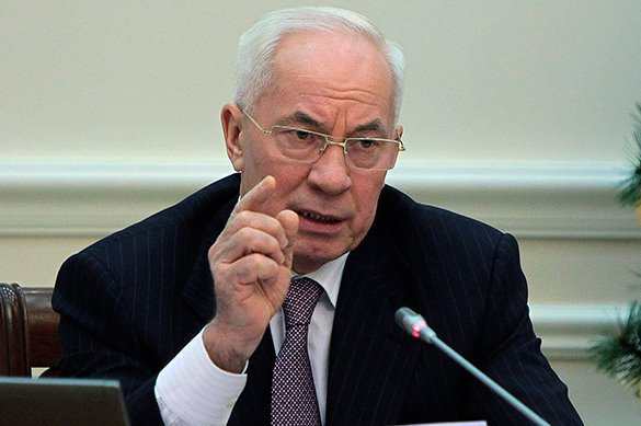 Экс-премьер Украины: власть в стране скоро сменится