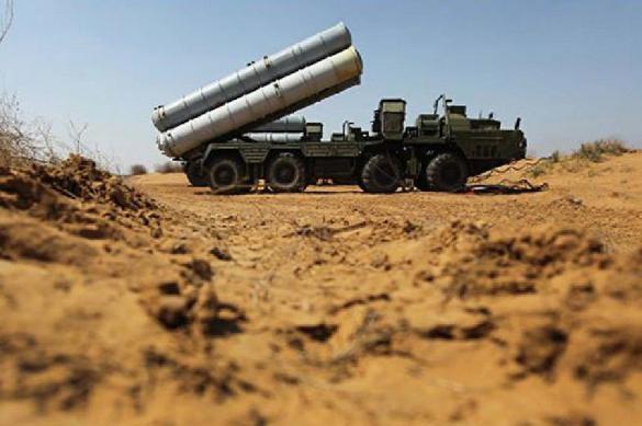 Предложен способ ограничить действия Израиля в Сирии. 392253.jpeg