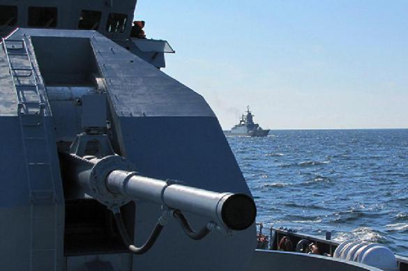 На вооружение ВМФ России поступило оружие, ослепляющее противника. 398253.jpeg