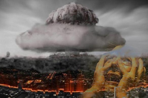 В МИД РФ заподозрили СМИ США в пропаганде испытаний ядерного оружия. 400253.jpeg