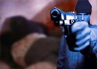 В Москве застрелили двух инкассаторов