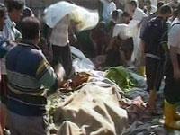 Число жертв теракта на севере Ирака возросло до 30