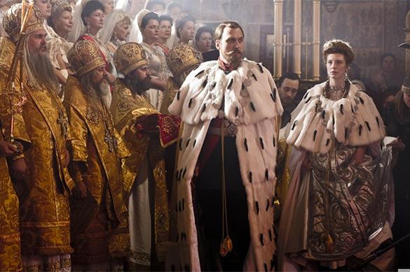 Реклама Матильды номинирована на премию Золотой трейлер