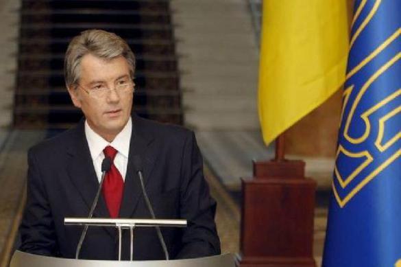 """Ющенко назвал себя """"единственным неподконтрольным Кремлю"""". 378254.jpeg"""