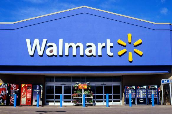 Ритейл-гигант Walmart может задействовать блокчейн для отслеживания доставки товаров