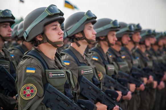 Готовность к поражению: Украина подняла всю армию и СБУ. 395254.jpeg