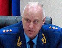 Кадетский корпус СКП РФ принял первых курсантов