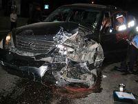 В ДТП на Алтае погибли пять человек, в том числе трое детей