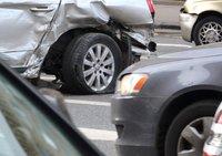 У московского автовокзала столкнулись семь автомобилей. 253255.jpeg