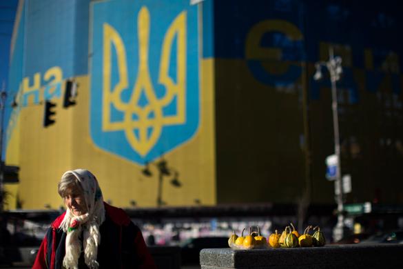 Нажатием кнопки конфликт на Украине не разрешить - украинский эксперт.