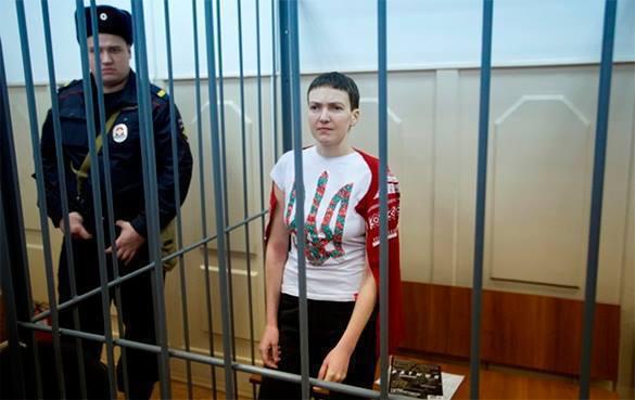 Дело Савченко близко к завершению. 318255.jpeg