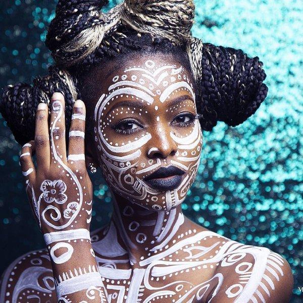Красота – СТРАШНАЯ сила! Женские идеалы у разных народов мира. Красота – СТРАШНАЯ сила! Женские идеалы у разных народов мира