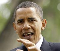 Обама: США стремятся к перезагрузке отношений с Россией