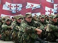 Грузия намерена отправить в Афганистан 500 солдат для помощи