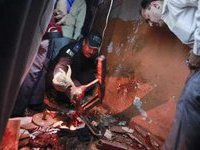 В пакистанском Карачи взорвалась бомба, 14 человек погибли. 236256.jpeg