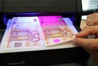 В полицию вернули потерянный инкассаторами миллион евро. euro