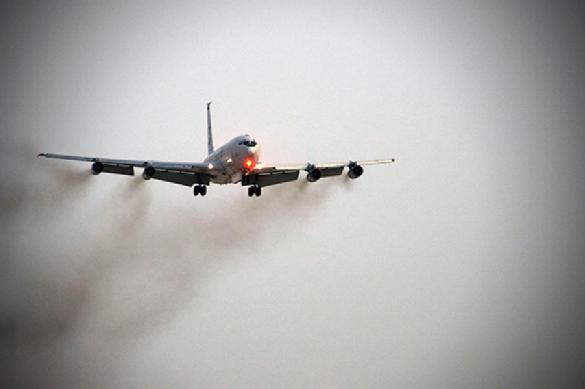 Самолеты-разведчики и дроны США разведывали цели в России. 388256.jpeg