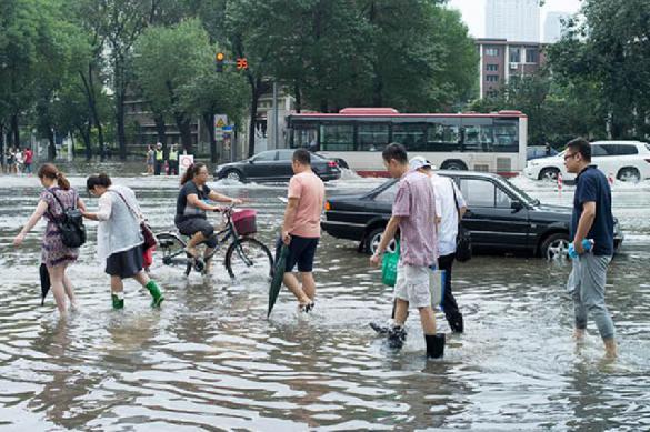 Летние тайфуны и ливни разрушили Китай на  млрд. 391256.jpeg