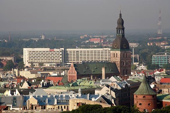 Латвии стало стыдно перед русскими младенцами из-за СССР?. Латвии стало стыдно перед русскими младенцами из-за СССР?