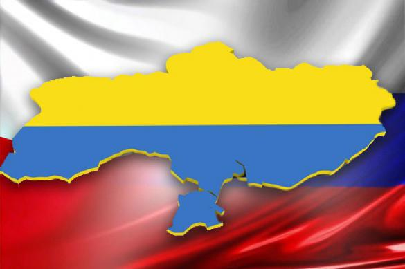 Украина грозит сорвать выборы президента РФ. Украина грозит сорвать выборы президента РФ