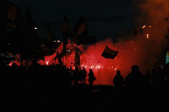 Новый год на Украине начнется с марша в честь Степана Бандеры. 396257.jpeg
