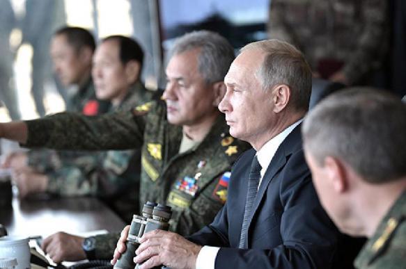 Россия приостанавливает свое участие в ДРСМД и приступает к созданию новых видов ракет. 398257.jpeg