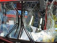 Крупное ДТП в Китае унесло жизни 18 человек