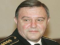 Начальник Главного штаба ВМФ России покидает свой пост
