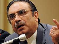 За анекдоты о президенте в Пакистане можно получить 14 лет