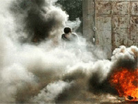 Около мечети в Афганистане прогремел взрыв