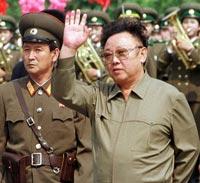 Пхеньян стоит за дело мира и... готовится к войне?