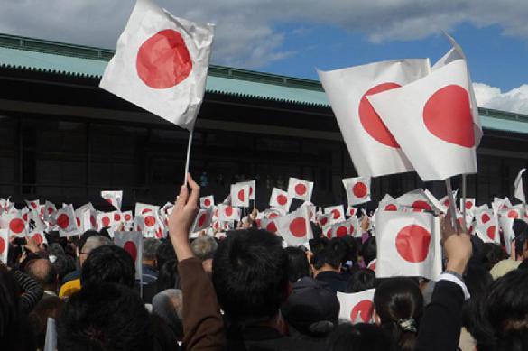 Nikkei сообщил мнение японцев о Курилах. 395258.jpeg