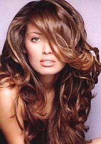 Проведите курс лечения на дому. Прекрасный увлажнитель волос –
